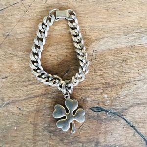 Jewelry - Four Leaf Clover Bracelet